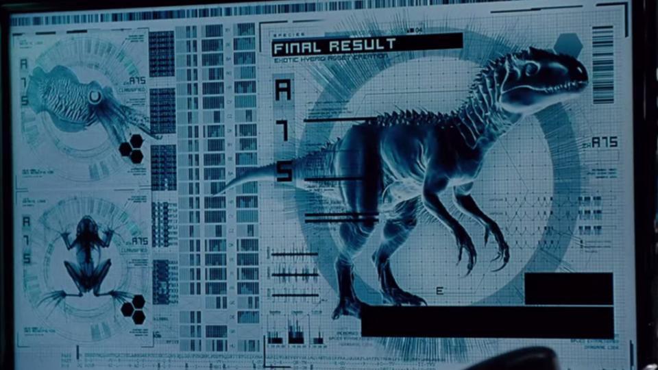 """Điểm mặt 7 loài khủng long bá đạo xuất hiện trong """"Jurassic World: Fallen Kingdom"""" - Ảnh 12."""