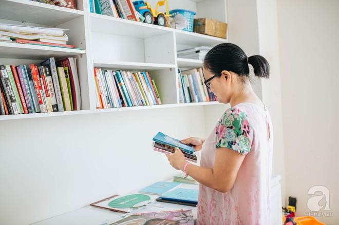 Bí quyết chi tiêu của gia đình Hà Nội khi kết hôn tay trắng, 5 năm sau có nhà 3 tỷ, nuôi được 2 con - Ảnh 4.