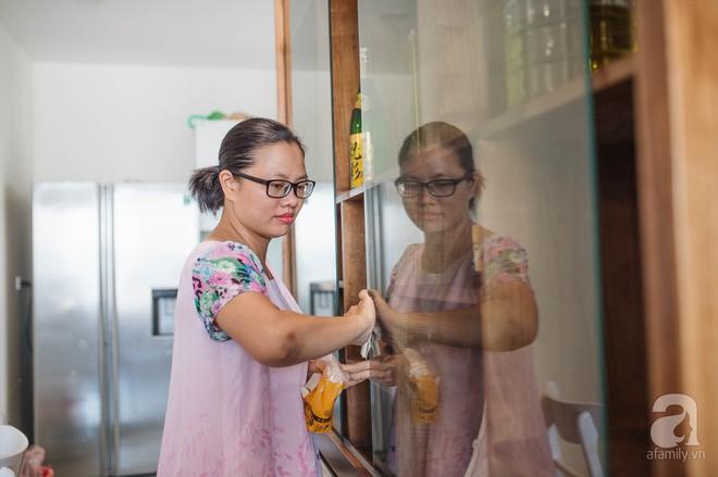 Bí quyết chi tiêu của gia đình Hà Nội khi kết hôn tay trắng, 5 năm sau có nhà 3 tỷ, nuôi được 2 con - Ảnh 7.