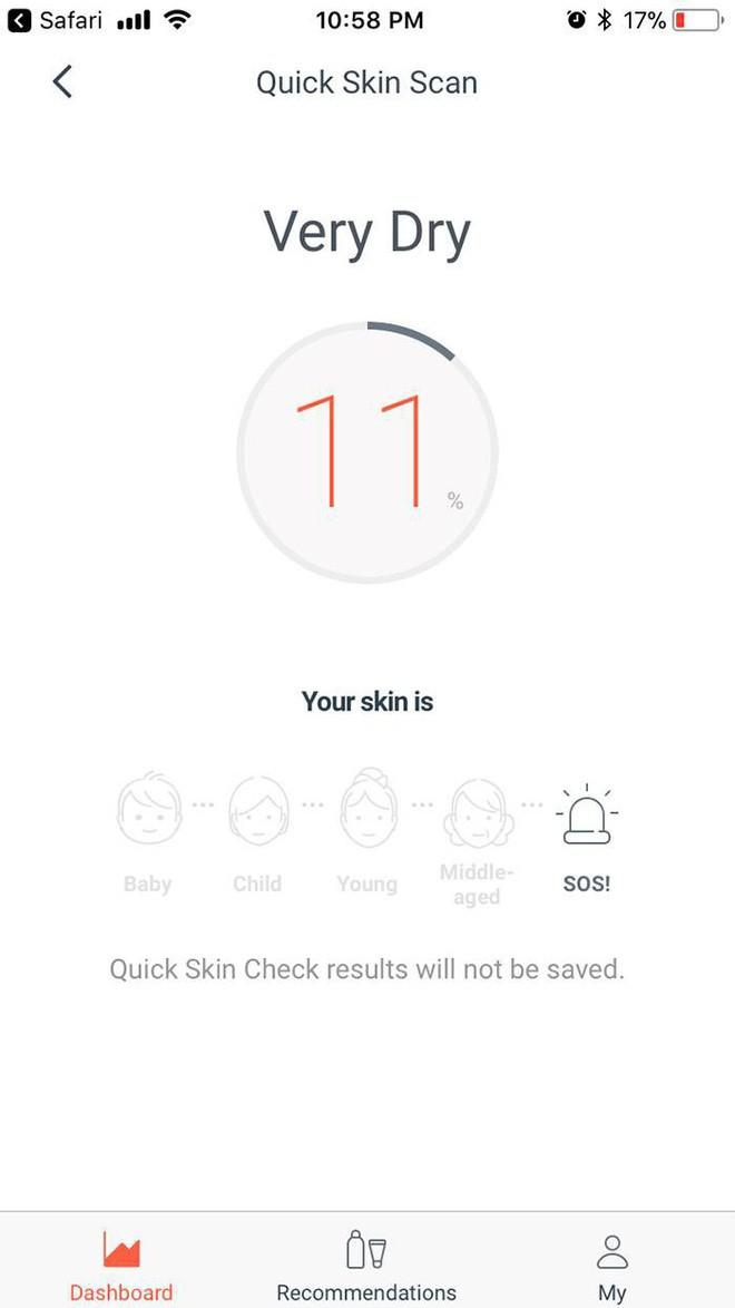 Độ ẩm da mặt của cô nàng này tăng gấp 9 lần nhờ áp dụng các bước chăm sóc da của Hàn - Ảnh 15.