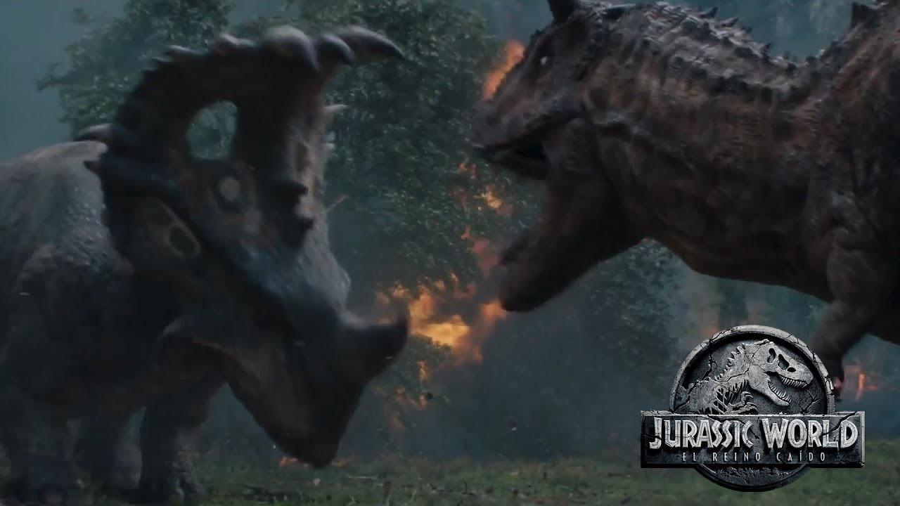 """Điểm mặt 7 loài khủng long bá đạo xuất hiện trong """"Jurassic World: Fallen Kingdom"""" - Ảnh 9."""