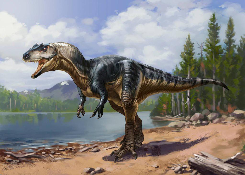 """Điểm mặt 7 loài khủng long bá đạo xuất hiện trong """"Jurassic World: Fallen Kingdom"""" - Ảnh 10."""