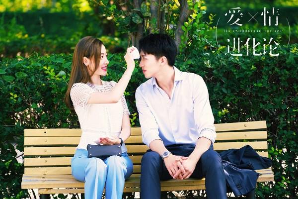 """Ngoài """"Phù Dao"""", đây là top 5 bộ phim truyền hình Hoa Ngữ được """"hóng"""" nhất hè này! - Ảnh 14."""
