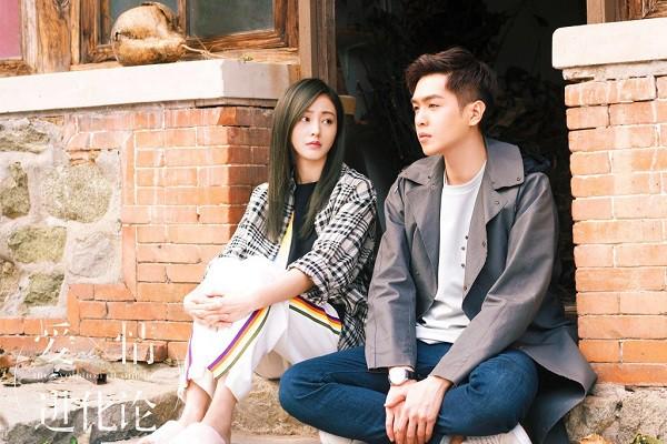 """Ngoài """"Phù Dao"""", đây là top 5 bộ phim truyền hình Hoa Ngữ được """"hóng"""" nhất hè này! - Ảnh 15."""