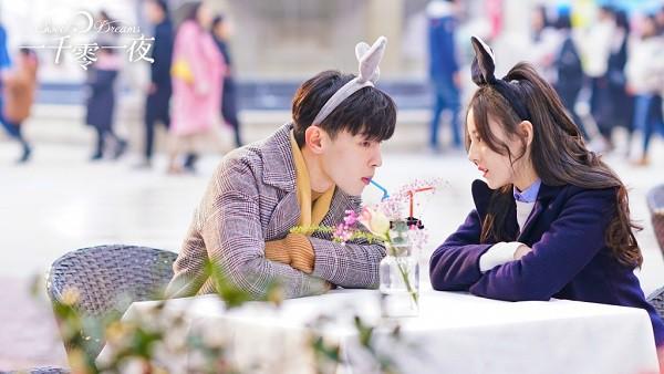 """Ngoài """"Phù Dao"""", đây là top 5 bộ phim truyền hình Hoa Ngữ được """"hóng"""" nhất hè này! - Ảnh 3."""