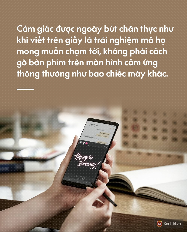 Vì sao iPhone Plus cũng to như Galaxy Note nhưng không có bút cảm ứng đi kèm? - Ảnh 3.