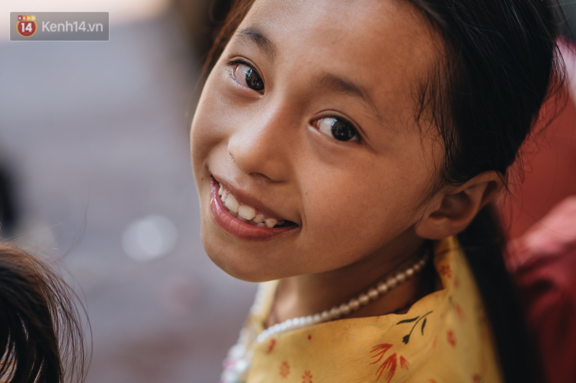 Ánh mắt kiên cường và nụ cười hồn nhiên của trẻ em Hà Giang sau trận lũ đau thương khiến 5 người chết, hàng trăm ngôi nhà đổ nát - Ảnh 14.