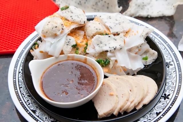 Những loại bánh Việt Nam khiến người ta phải tò mò khi lần đầu nghe tên - Ảnh 2.