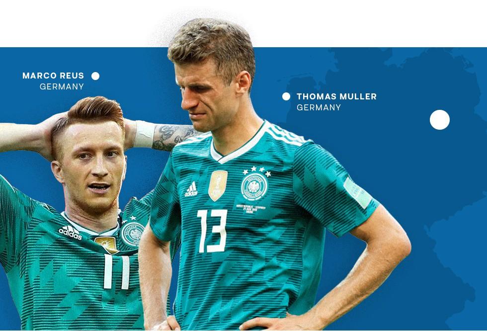 Kết thúc vòng loại: Chưa bao giờ, World Cup lại bất ngờ và khó đoán trước như năm nay - Ảnh 7.