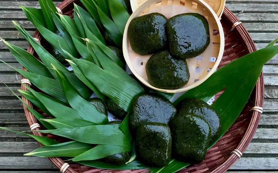 Những loại bánh Việt Nam khiến người ta phải tò mò khi lần đầu nghe tên - Ảnh 8.