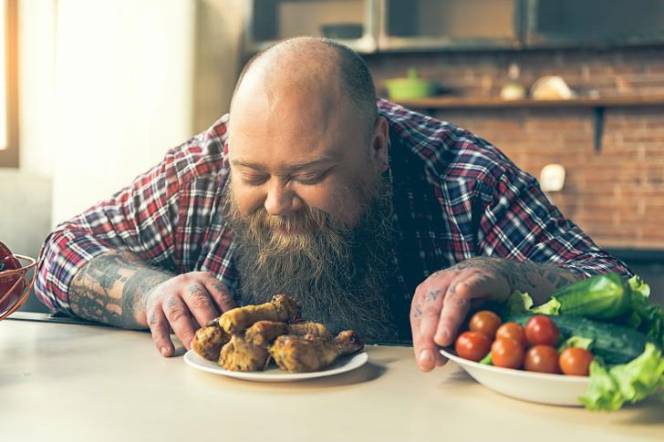Ai cũng nghĩ đói là đói bụng, hóa ra lại có đến 8 kiểu đói khác mà chắc chắn là bạn đã từng thử qua - Ảnh 1.