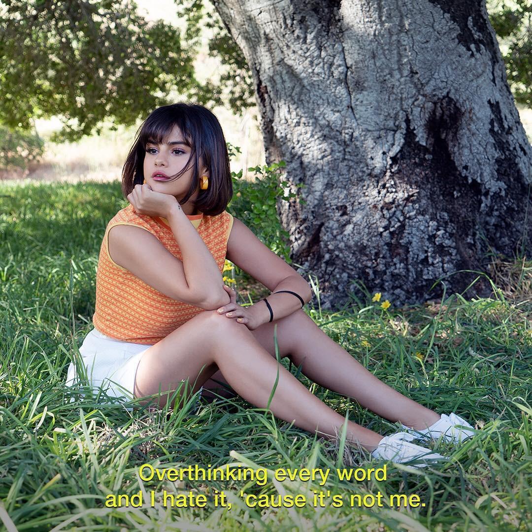 Selena tung loạt ảnh hậu trường MV mới cùng clip nhá hàng lầy lội cho ca khúc nghi vấn về Justin - Ảnh 3.