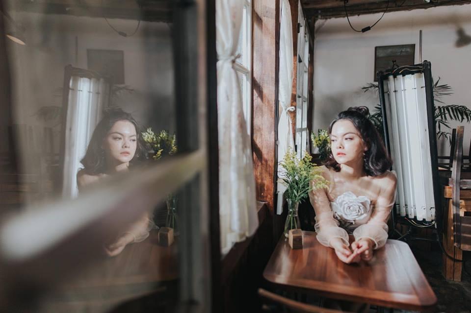 Playlist: Loạt hit ballad lụi tim chống chỉ định cho hội thất tình, cô đơn của Phạm Quỳnh Anh - Ảnh 1.