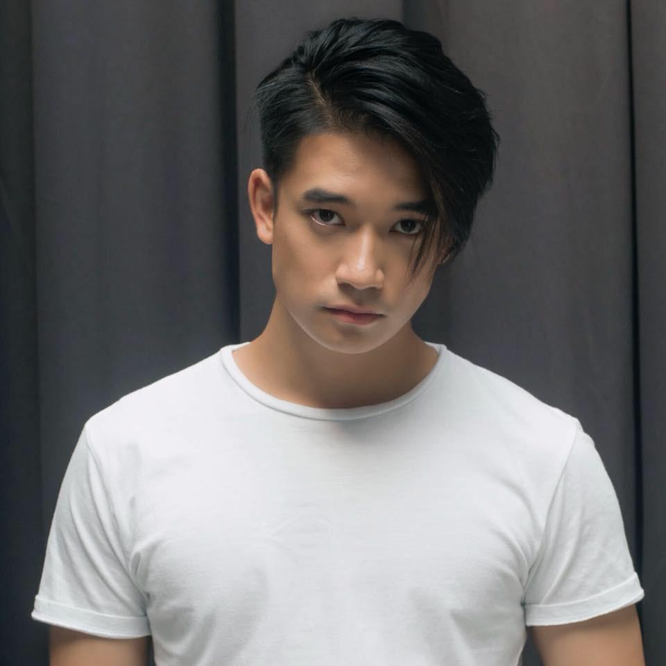 Cận cảnh nhan sắc cực phẩm của chàng Việt kiều team Noo Phước Thịnh - The Voice - Ảnh 9.