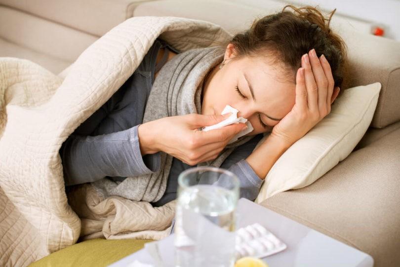 Đang mùa dịch cúm A/H1N1, bạn đã biết các dấu hiệu nhận biết căn bệnh này chưa? - Ảnh 3.