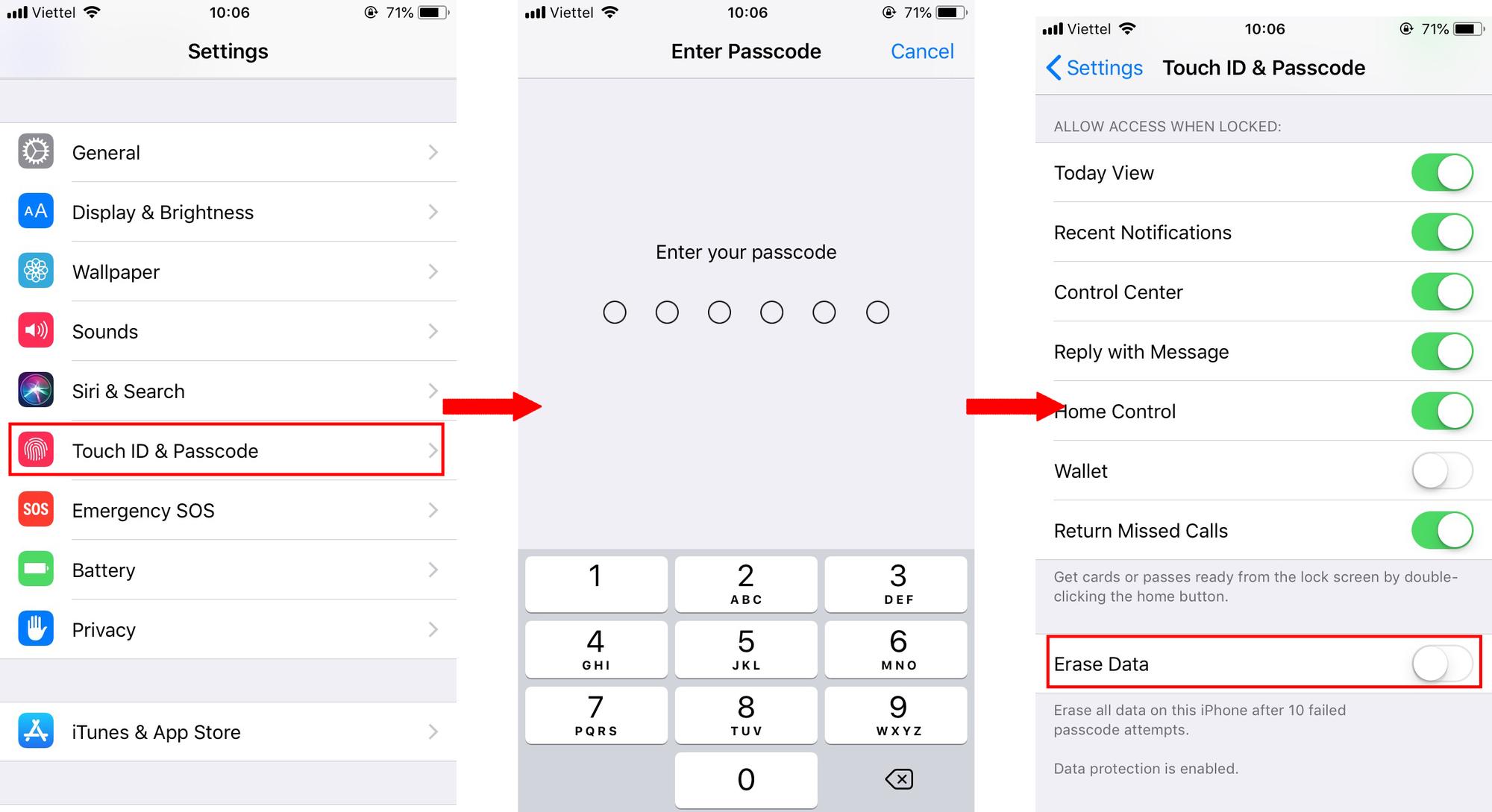 iPhone có một tính năng bảo mật rất xịn nhưng ai cũng sợ không dám kích hoạt - Ảnh 2.