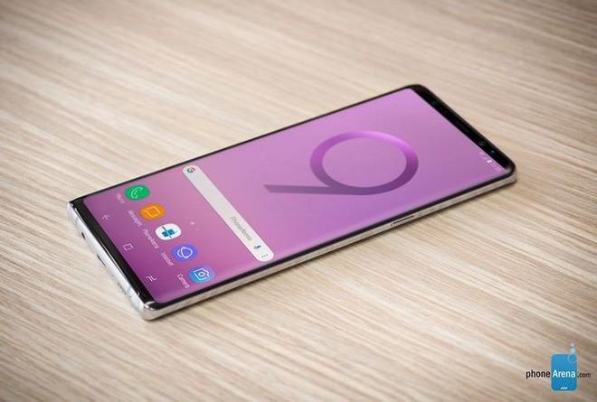 Thiết kế dự đoán về Galaxy Note 9: Không nhiều đổi mới nhưng vẫn đẹp hút tầm mắt, ngày một hoàn thiện - Ảnh 3.