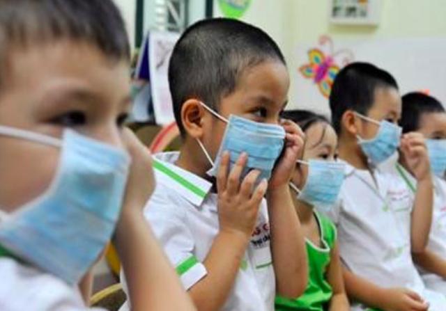 Ổ dịch 16 người mắc cúm A/H1N1 tại BV Từ Dũ, Bộ Y tế cảnh báo loại virus có thể gây tử vong - Ảnh 1.