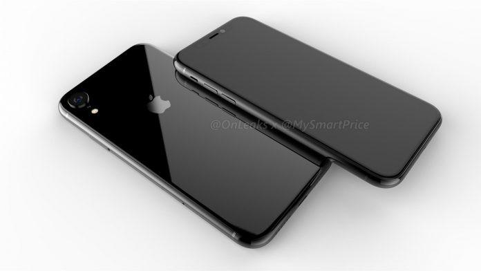 Thiết kế iPhone bình dân giá rẻ mà lại sang chảnh nịnh mắt thế này ư? - Ảnh 1.