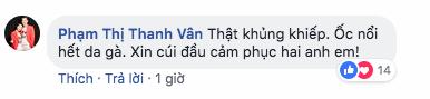 Quốc Cơ Quốc Nghiệp với màn diễn sinh tử khiến nhiều sao Việt tự hào - Ảnh 8.
