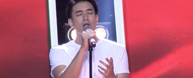 Cận cảnh nhan sắc cực phẩm của chàng Việt kiều team Noo Phước Thịnh - The Voice - Ảnh 6.