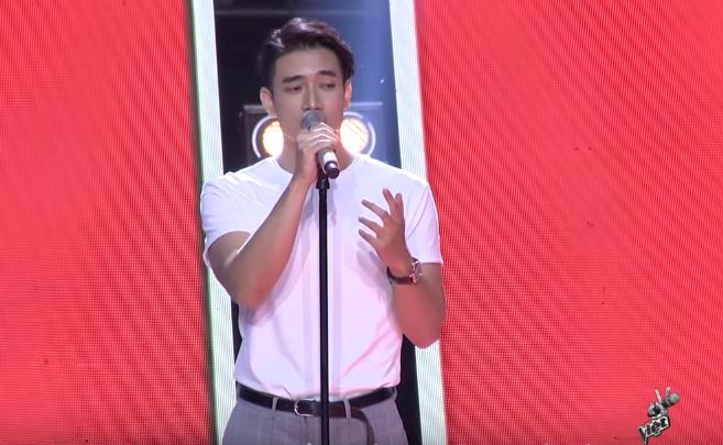 Cận cảnh nhan sắc cực phẩm của chàng Việt kiều team Noo Phước Thịnh - The Voice - Ảnh 5.