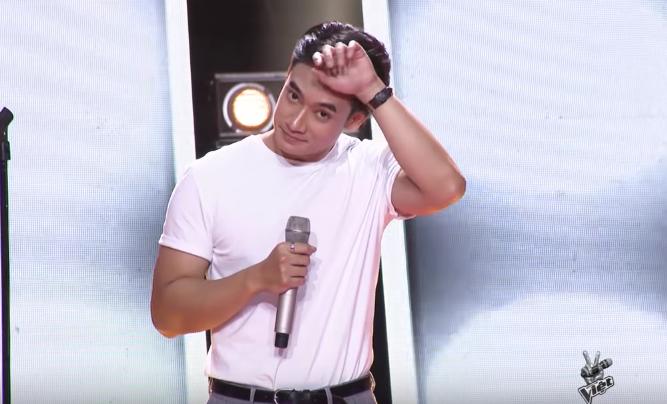 Cận cảnh nhan sắc cực phẩm của chàng Việt kiều team Noo Phước Thịnh - The Voice - Ảnh 7.