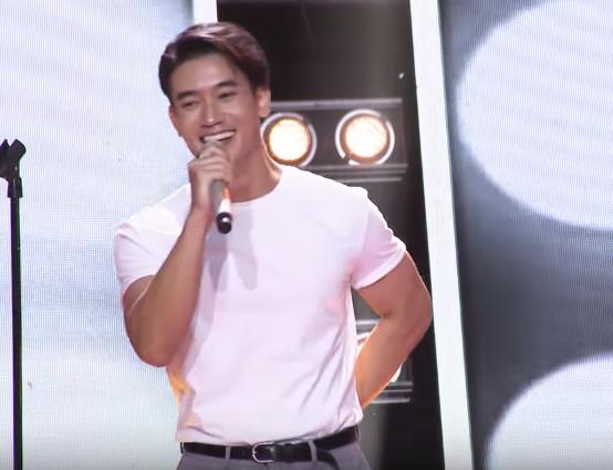 Cận cảnh nhan sắc cực phẩm của chàng Việt kiều team Noo Phước Thịnh - The Voice - Ảnh 8.