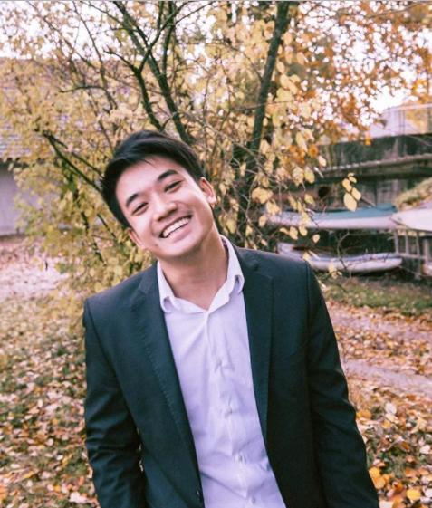 Cận cảnh nhan sắc cực phẩm của chàng Việt kiều team Noo Phước Thịnh - The Voice - Ảnh 12.