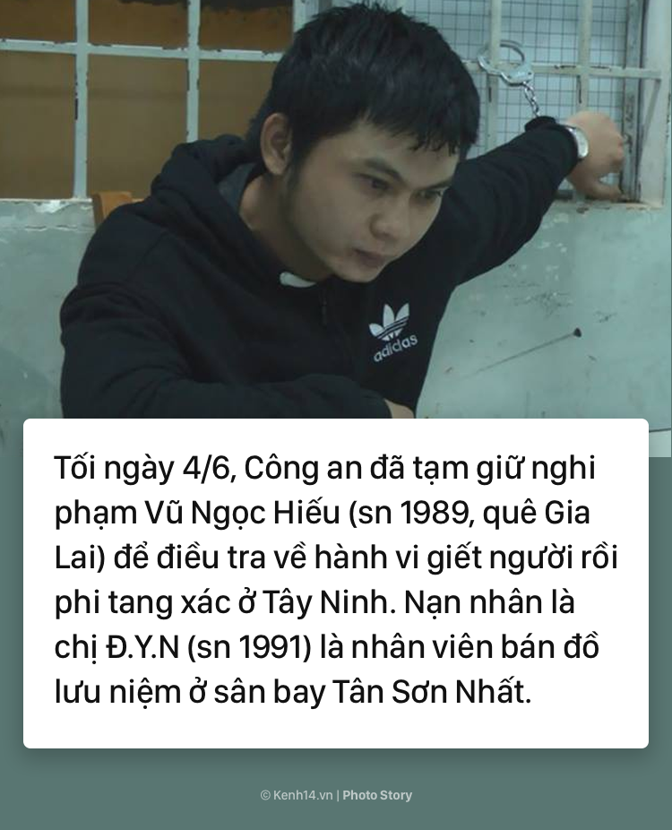Toàn cảnh vụ án rúng động dư luận: Giết bạn gái cũ ở Sài Gòn, ôm thi thể ngủ 8 tiếng rồi đi phân xác ở Tây Ninh - Ảnh 1.