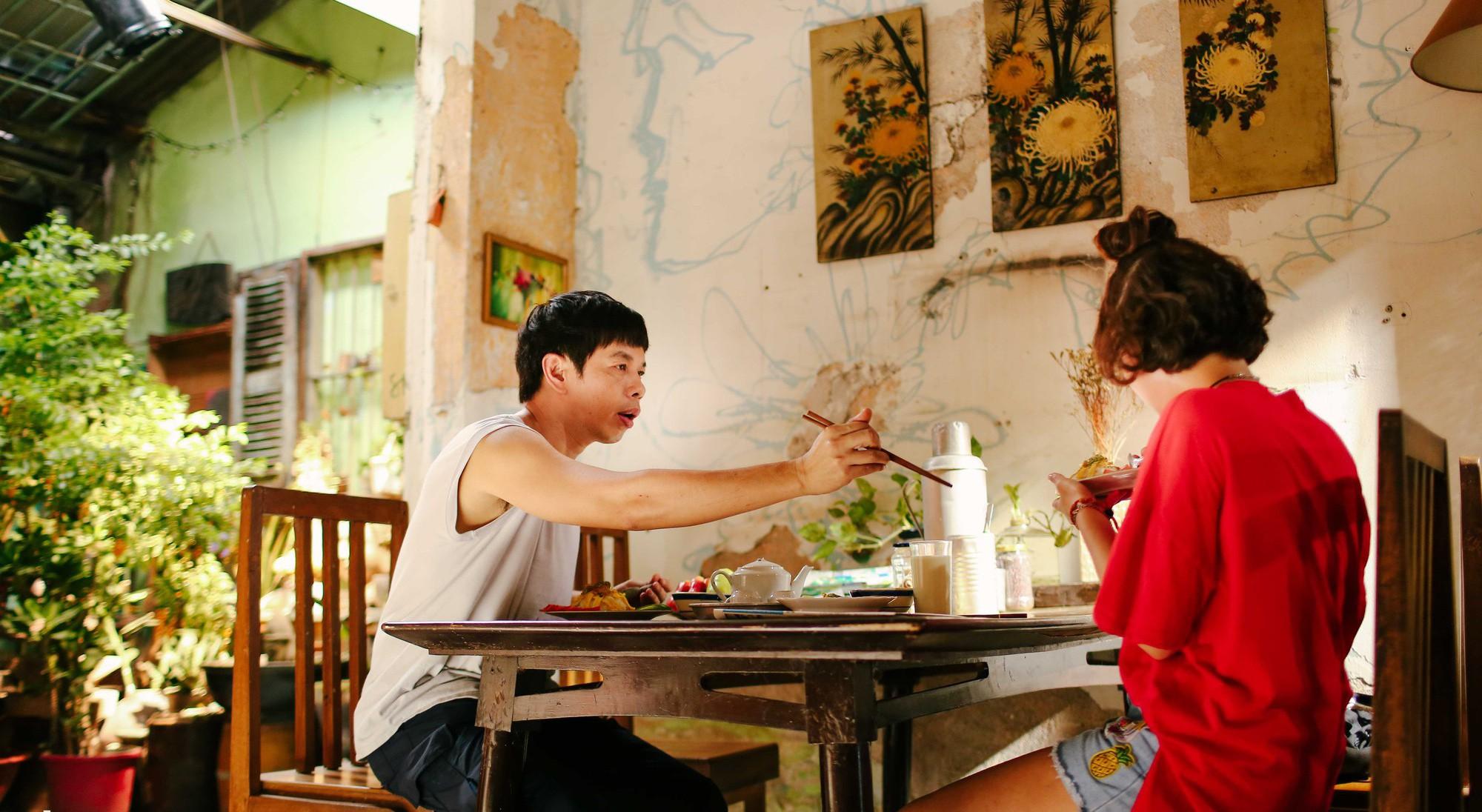 Không còn là chị Hội đại gia, Thái Hòa quyết tâm làm vợ hiền đảm đang trong Chàng Vợ Của Em - Ảnh 4.