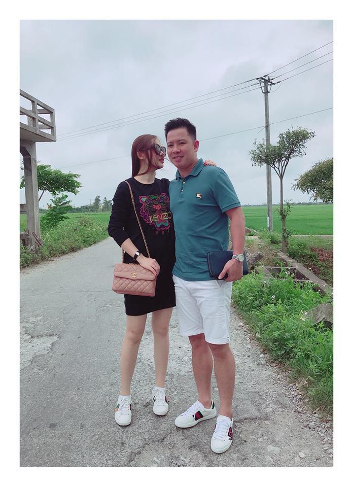 Lộ diện danh tính của bạn trai mà Giang Hồng Ngọc đã chấp nhận lời cầu hôn và ra mắt gia đình? - Ảnh 8.