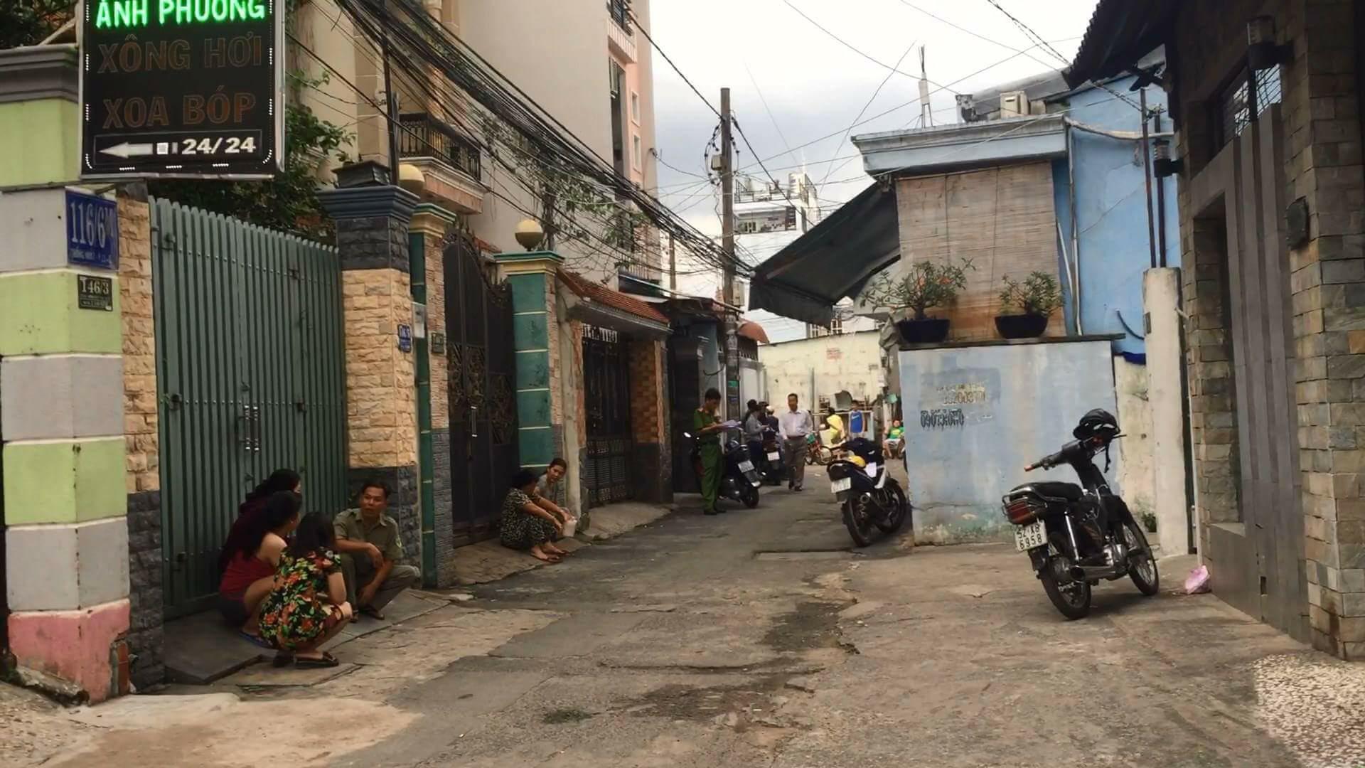 """Mẹ của cô gái bị bạn trai cũ giết hại rồi phân xác ở Sài Gòn: """"Tôi từng mua xe và mở cửa hàng cho nó, sao nó nỡ nhẫn tâm với con tôi"""" - Ảnh 6."""