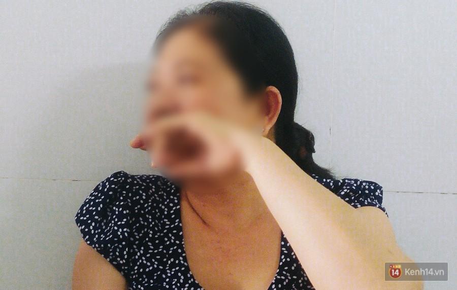 """Mẹ của cô gái bị bạn trai cũ giết hại rồi phân xác ở Sài Gòn: """"Tôi từng mua xe và mở cửa hàng cho nó, sao nó nỡ nhẫn tâm với con tôi"""" - Ảnh 4."""