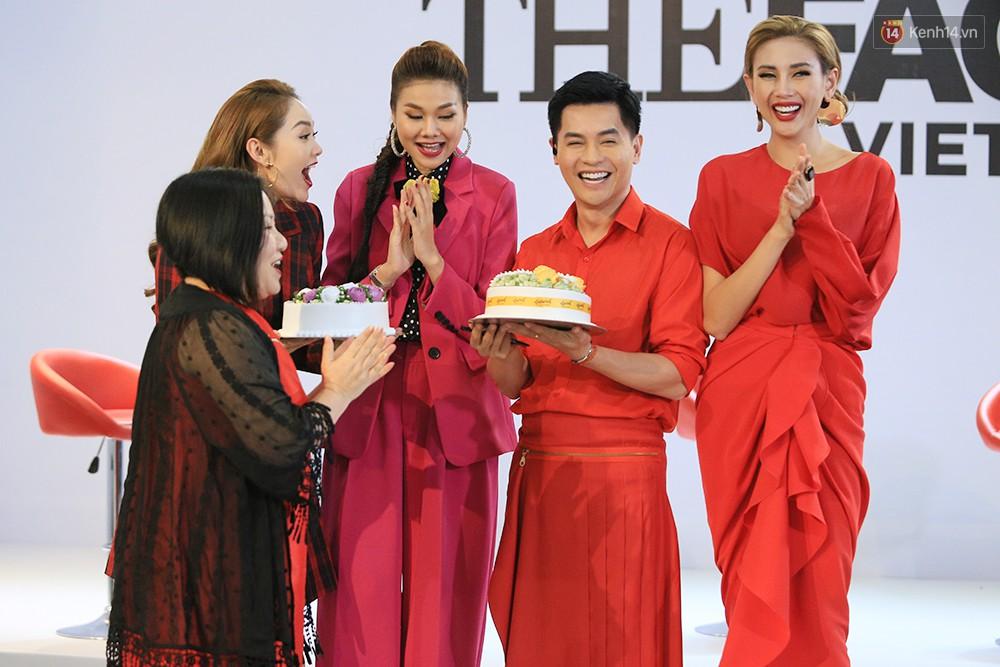Khoảnh khắc lịch sử: Minh Hằng mừng sinh nhật cùng Võ Hoàng Yến! - Ảnh 2.