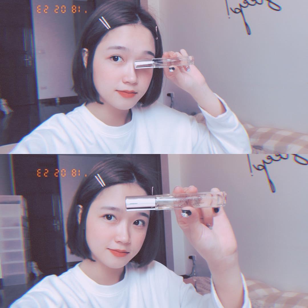 Kẹp tóc màu sắc từ thời ơ kìa bỗng hot trở lại, hot girl Hàn - Việt đều thi nhau dùng - Ảnh 6.