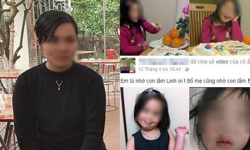 Mẹ của bé Nhật Linh: Mong chờ 1 phán quyết nghiêm minh để ngăn chặn những tội ác tương tự cho chính người Nhật - Ảnh 1.