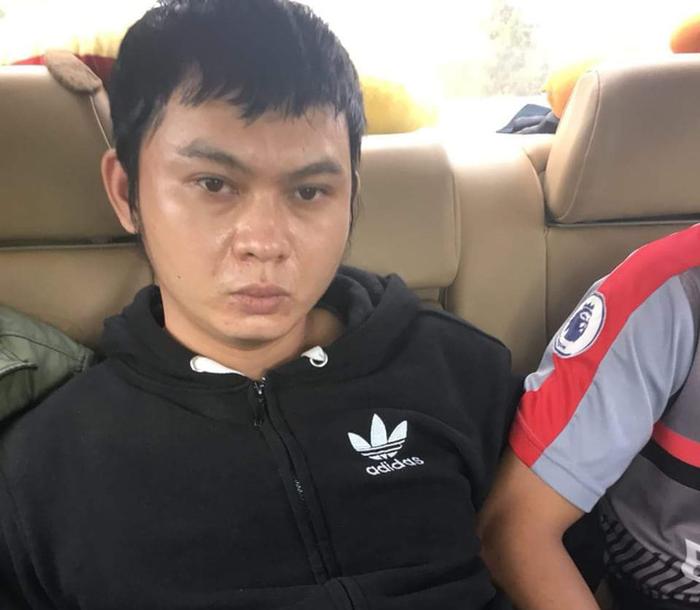 Vụ giết người chặt xác ở Sài Gòn: Nghi phạm ngủ với thi thể suốt 8 tiếng - Ảnh 1.