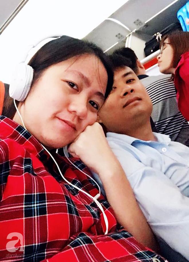 """Mẹ trẻ ở Nghệ An bất chấp lời khuyên của bác sĩ giữ lại tứ thai: """"Trời cho rồi, nhất quyết không bỏ - Ảnh 5."""