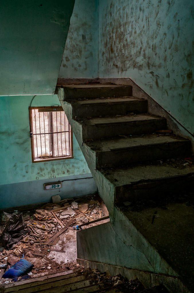Bị buộc đóng cửa sau hàng loạt cái chết bí ẩn, bệnh viện tâm thần bị bỏ hoang 20 năm tại Hàn Quốc là một trong những nơi đáng sợ nhất thế giới - Ảnh 4.