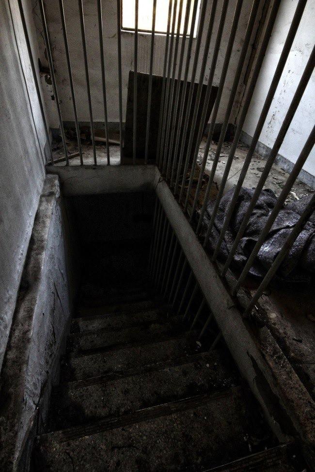 Bị buộc đóng cửa sau hàng loạt cái chết bí ẩn, bệnh viện tâm thần bị bỏ hoang 20 năm tại Hàn Quốc là một trong những nơi đáng sợ nhất thế giới - Ảnh 5.