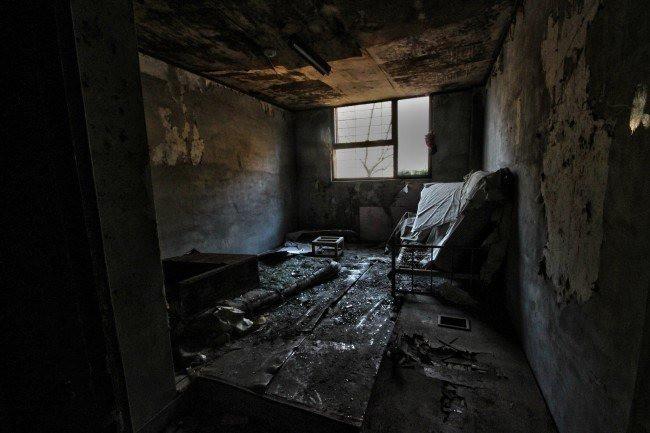 Bị buộc đóng cửa sau hàng loạt cái chết bí ẩn, bệnh viện tâm thần bị bỏ hoang 20 năm tại Hàn Quốc là một trong những nơi đáng sợ nhất thế giới - Ảnh 7.