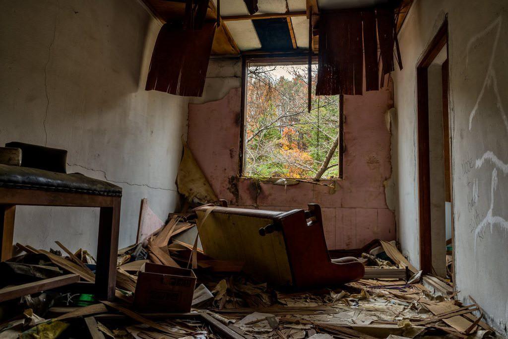 Bị buộc đóng cửa sau hàng loạt cái chết bí ẩn, bệnh viện tâm thần bị bỏ hoang 20 năm tại Hàn Quốc là một trong những nơi đáng sợ nhất thế giới - Ảnh 10.