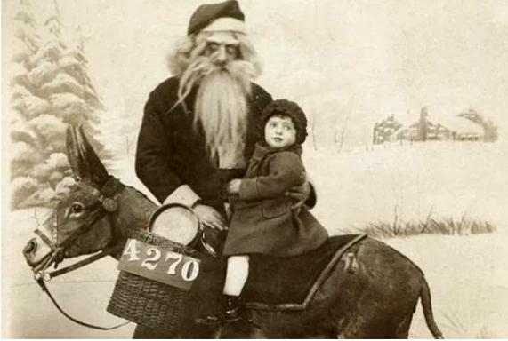 Những bức ảnh tư liệu từ thế kỷ 20, trải qua ngót 100 năm lại trở nên tà mị bất ngờ - Ảnh 15.