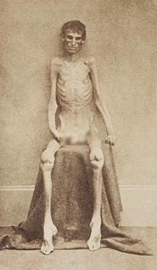 Những bức ảnh tư liệu từ thế kỷ 20, trải qua ngót 100 năm lại trở nên tà mị bất ngờ - Ảnh 16.