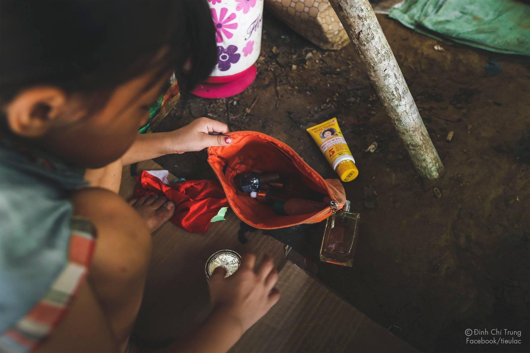 Chuyện của cô bé 9 tuổi sống ở bãi rác Phú Quốc và chàng kỹ sư nông nghiệp đi khắp đất nước kể chuyện trẻ thơ - Ảnh 4.