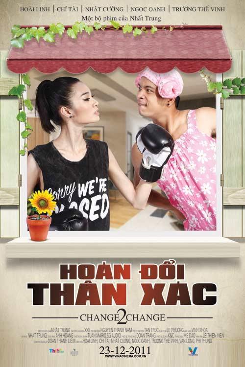 Phim hoán đổi thân xác ở Việt Nam: Nghe thì hấp dẫn nhưng chất lượng vẫn… lấn cấn - Ảnh 5.