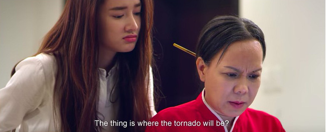 Phim hoán đổi thân xác ở Việt Nam: Nghe thì hấp dẫn nhưng chất lượng vẫn… lấn cấn - Ảnh 8.