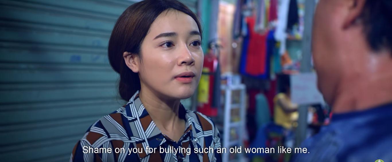 Phim hoán đổi thân xác ở Việt Nam: Nghe thì hấp dẫn nhưng chất lượng vẫn… lấn cấn - Ảnh 9.