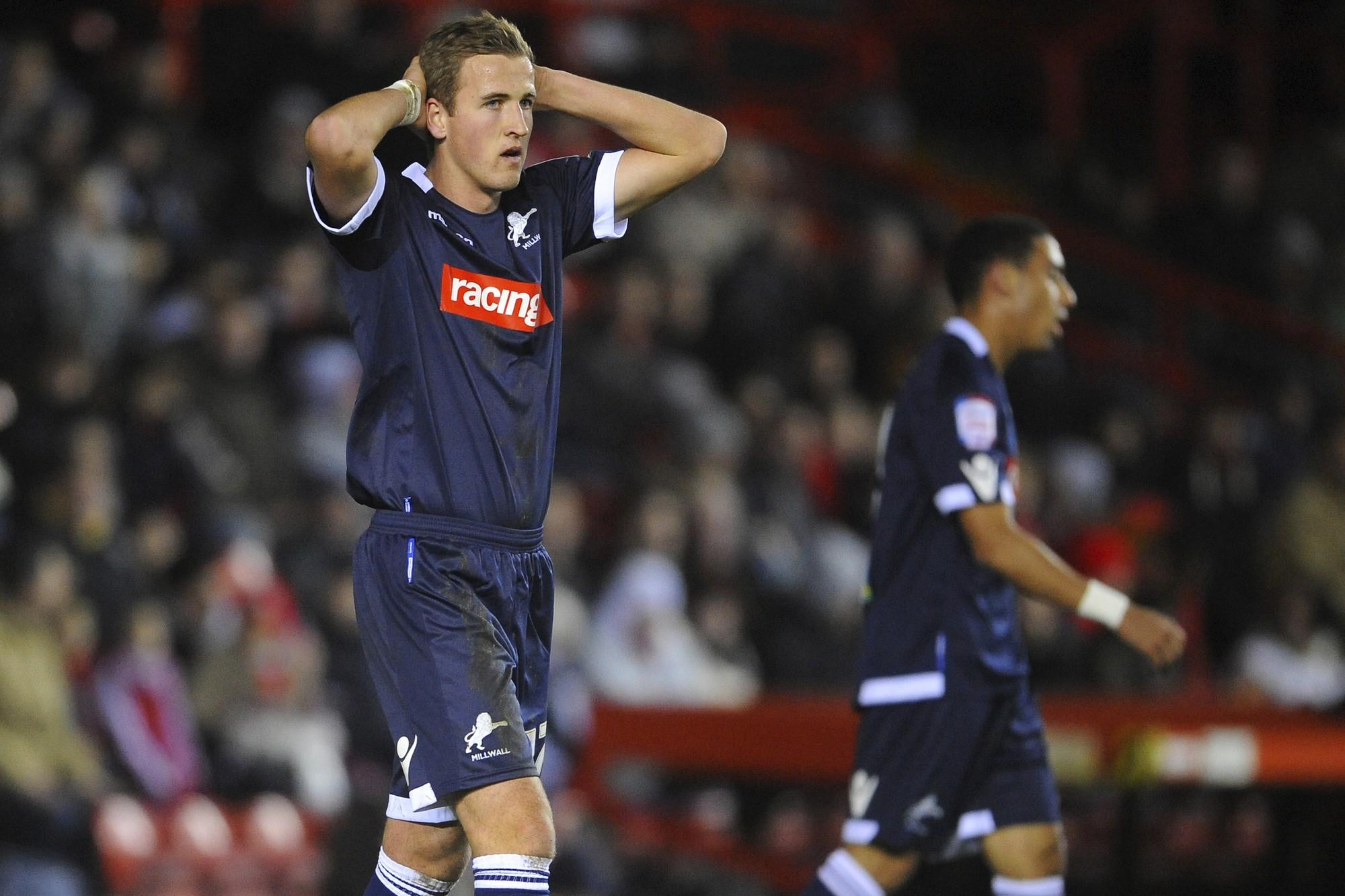 Harry Kane: Niềm hy vọng của nước Anh từng bị Arsenal ruồng bỏ - Ảnh 2.